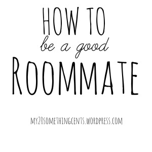 roommate graphic